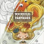 whimsicalchildrensfantasties - Home Sweet Home - A Hand Crafted Coloring Book