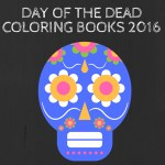 DAY OF THE DEAD Books 2016300 - Ivy and the Inky Butterfly: A Storybook to Color