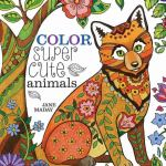 colorsupercuteanimals - Alice in Wonderland Coloring Book Review