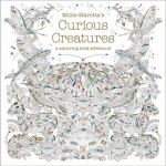 CuriousCreatures - Colour Me Calm - 100 Colouring Templates for Meditation & Relaxation