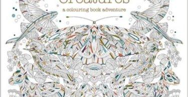 CuriousCreatures - Escape to Oz - A Colouring Book Adventure