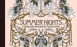 SummerNightsColoringBook - 3D Coloring In Project - Volume 1 - Review