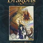 dreams of dragons dragon kin coloring book - Carousel Dreams by YamPuff Review
