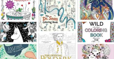 November 2016 - Christmas Coloring Books for 2016