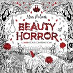 beautyofhorror - Cover Reveal & Sneak Peek Inside The Beauty of Horror II by Alan Robert