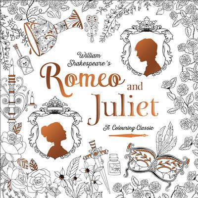 933937994 romeo juliet a colouring classic review