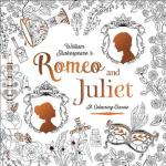 RomeoandJuliet - Percy and the Colouring Wonderland