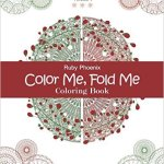 61 Dnm6VxoL. SX385 BO1204203200  - Colour My Sketchbook Volume 1 - Adult Coloring Book Review