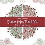 61 Dnm6VxoL. SX385 BO1204203200  - Colouring Life - Stress Relieving Fun - Adult Colouring Magazine