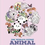 51KPgiDbwzL. SX388 BO1204203200  - A Million Dogs - Coloring Book Review