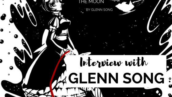 INTERVIEW - Glenn Song