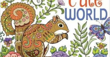 supercuteworld - Nurie no Nurikata Jotatsu Lesson Coloring Book