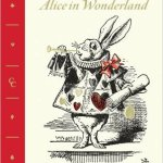 classic coloring alice in wonderland - Simple Designs - by Kimberly Garvey