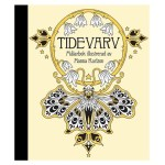 Malarbok Tidevarv Coloring Book by Hanna Karlzon cover