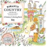 Romantic Country - The Third Tale English Edition Cover