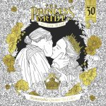 ThePrincessBride2 - Elves in Wonderland: A Coloring and Puzzle-Solving Adventure for All Ages