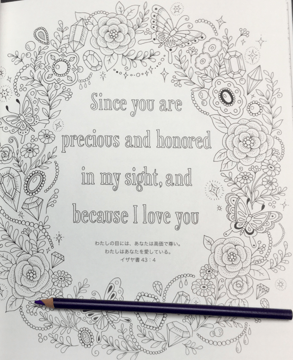 Beautiful World Of The Bible Coloring Book Review