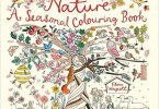 Nature a seasonal colouring book - Nature: A Seasonal Coloring Book Review