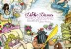 dikke dames sprookjesland - Dikke Dames in Sprookjesland Kleurboek  Review