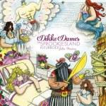 dikke dames sprookjesland - The Chubby Mermaid - Adult Coloring Book