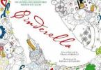 cinderella - Cinderella:  An Amazing Coloring Book Review