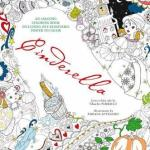 cinderella - Nature: A Seasonal Coloring Book Review