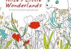aliceslittlewonderlandscoloringbook - Alice's Little Wonderlands Coloring Book Review