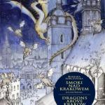 dragonsabovekrakow - Enchanted Faces - Mermaids, Fairies & Fantasy Pocket Sized Coloring Book