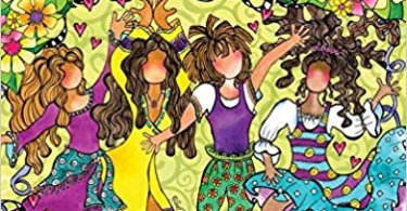 Sisterhood Coloring Book - Sisterhood Coloring Book Review