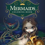 mermaids coloring book jasmine becket griffith - Sacred Symbols: Colouring Experiences for the Mystical and Magical