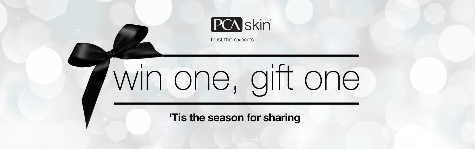PCA SKIN Win One Gift One
