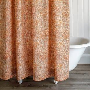 shower curtains bath essentials