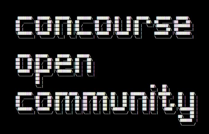 Concourse Open Community
