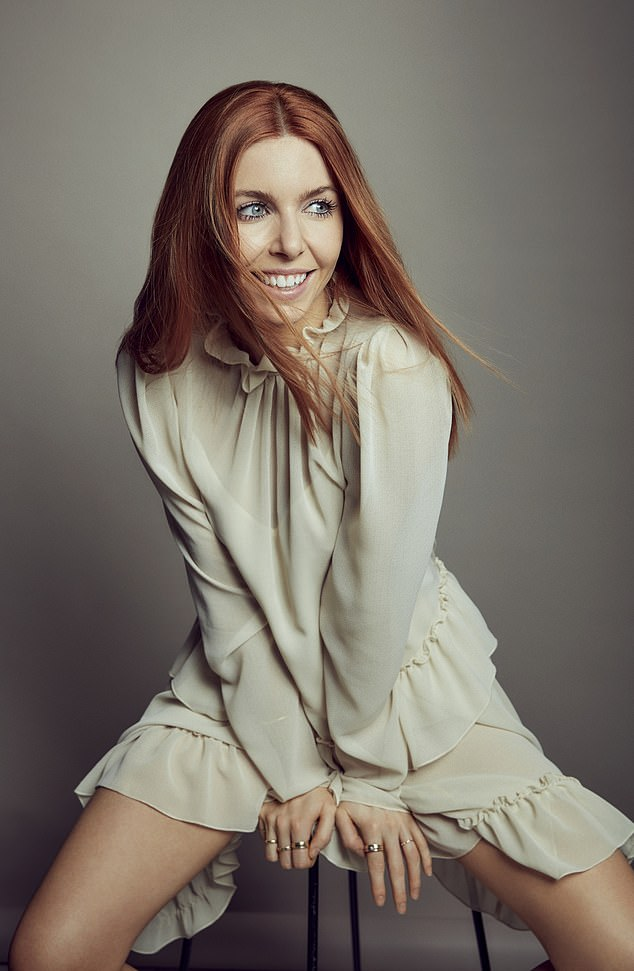 Far from being just another passing Western tourist, Stacey Dooley has made hard-hitting documentaries in dangerous parts of Africa, and elsewhere, as she describes in an exclusive interview in The Mail on Sunday's You magazine today