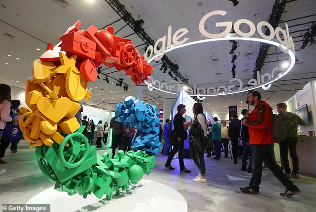 Technology executives were put on the spot at an artificial intelligence summit this week, each faced with a simple question growing out of increased public scrutiny of Silicon Valley: 'When have you put ethics before your business interests?' (file photo)