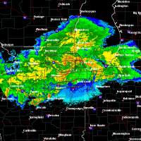 Radar Image for Severe Thunderstorms near Joliet, IL at 5/15/2020 12:42 AM CDT
