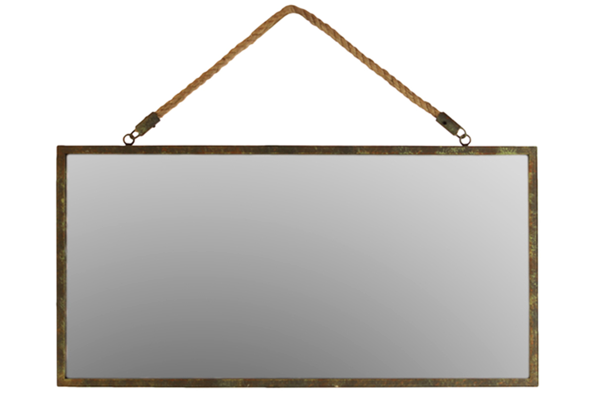 9 Cheap Wall Mirrors For Under $100