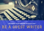 Be-a-guest-writer