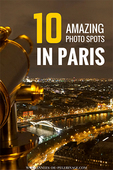 The best photography spots and photo location in paris2