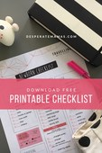 Newborn_free_printable_checklist