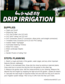 Diy_drip_irrigation