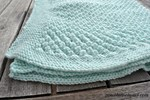 Blanket corners
