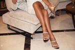 Perfect female legs wearing high heels 501945228 727x484
