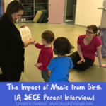 The impact of music from birth  a sece parent interview  (1)