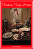 Christmas candy recipes convertkit image
