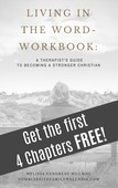 Free chapters living in the word workbook