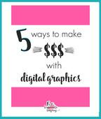Five ways digital graphics