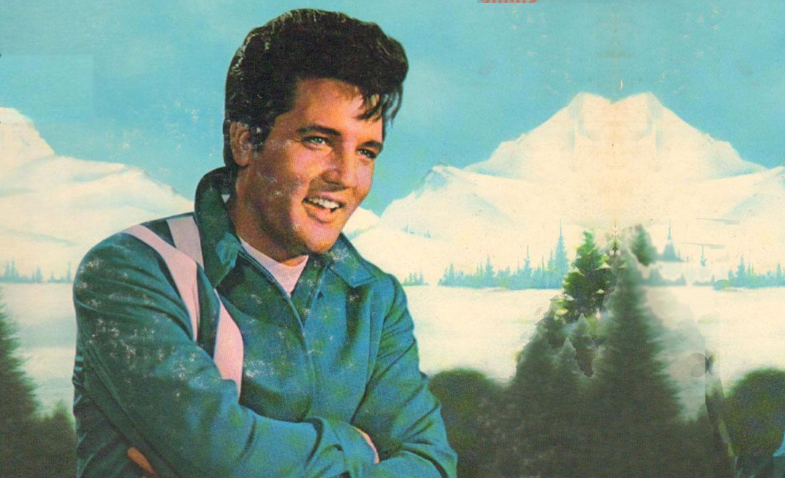 HOLIDAY GIFT IDEAS FOR ELVIS LOVERS