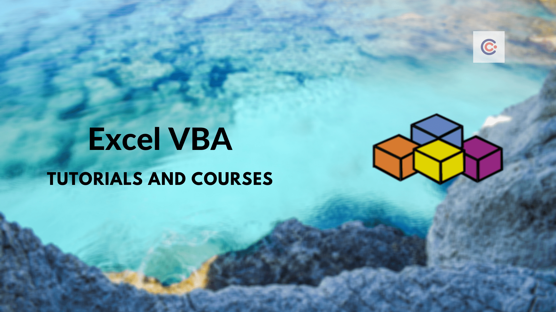 12 Best Excel Vba Tutorials And Courses