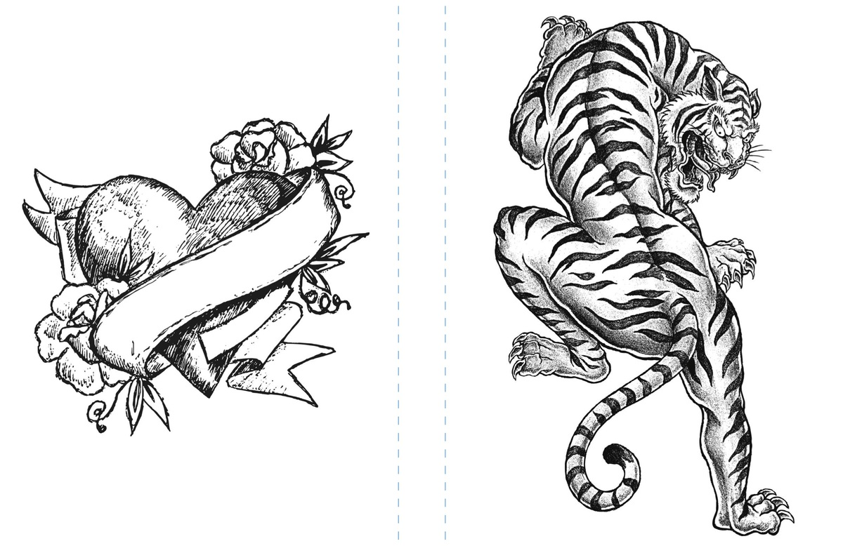 Free Tiger Coloring Page To Print Adult Coloring Pages Craftfoxes